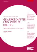 Gewerkschaften und sozialer Dialog