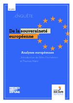 De la souveraineté européenne